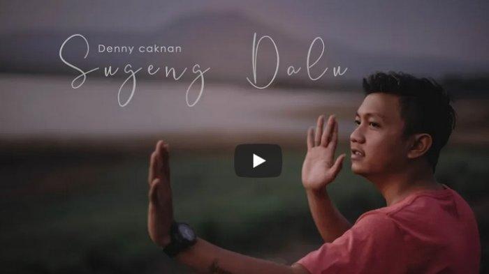 Lirik dan Chord Lagu Sugeng Dalu - Denny Caknan: Udan Tangise Ati