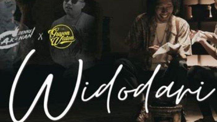 Chord Gitar Lagu Widodari - Denny Caknan feat Guyon Waton: Yang Slalu Setia Menemaniku