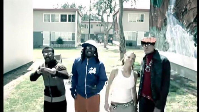Download MP3 Pump It - Black Eyed Peas, Viral di TikTok, Berikut Lirik dan Video Klip