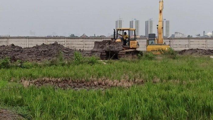 Ini Penampakan Pemakaman Baru Jenazah Covid-19 di Rorotan Cilincing Seluas 26 Hektare