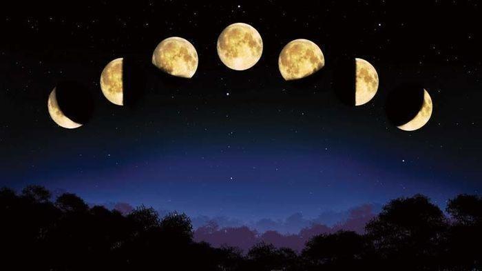 Lailatul Qodar, malam paling istimewa di bulan Ramadan