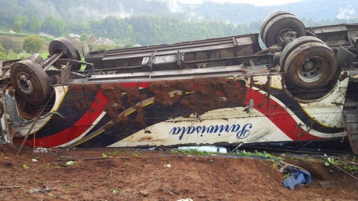 Menhub: Kurangi Kecepatan 5 Persen Bisa Tekan Angka Kecelakaan Sampai 30 Persen