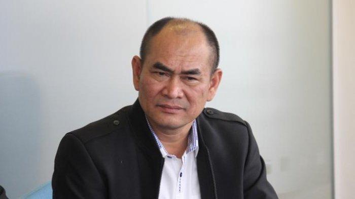 Laksamana Muda TNI Achmad Taufiqoerrochman Jadi Wakil KSAL