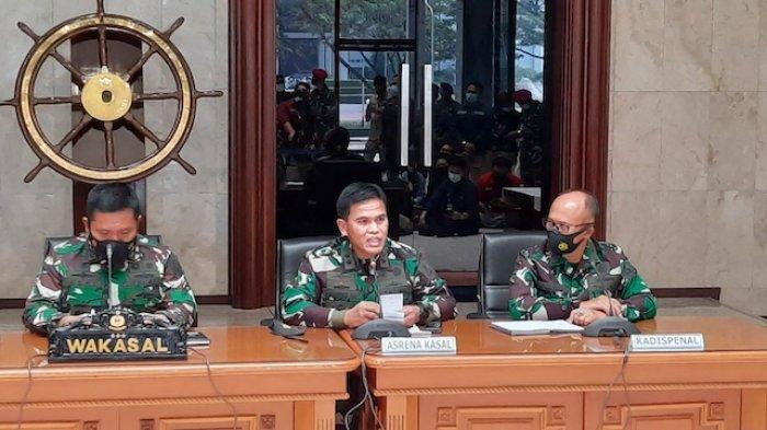Pemerintah Telah Programkan TNI AL Miliki Kapal Penyelamat Kapal Selam