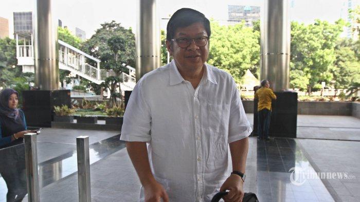 Kasus SKL Bank BDNI, KPK Periksa Mantan Deputi dan Sekretaris BPPN