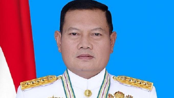 Laksamana Yudo Margono12
