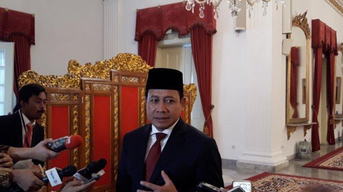Dilantik Sebagai Kepala Bakamla, Laksdya TNI Aan akan Tingkatkan SDM