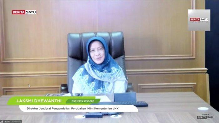 Kementerian LHK Singgung Meningkatnya Jumlah Kejadian BencanaHidrometeorologi