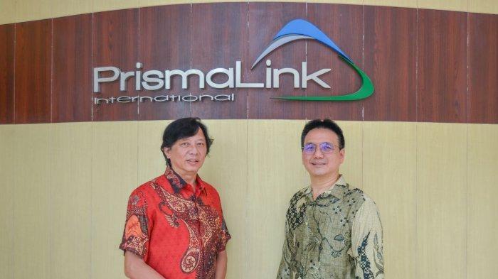 Laksono Jadi CEO Baru di Payment Gateway PrismaLink