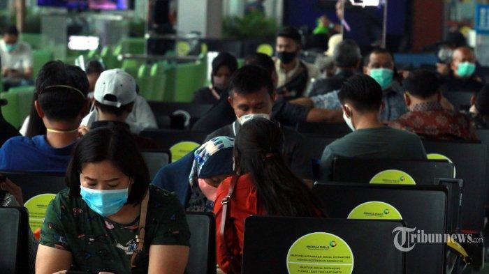 Penumpang Pesawat Diprediksi Meningkat Hingga 9 Persen Pada Libur Panjang Maulid Nabi