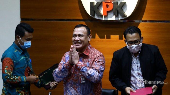 KPK Tetapkan Bekas Dirut Jasa Marga sebagai Tersangka Kasus Korupsi Proyek Fiktif