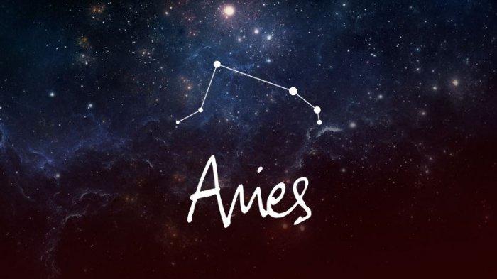 Lambang zodiak Aries