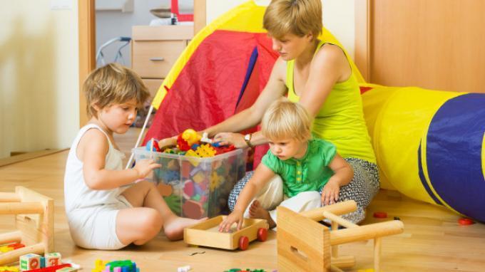 Langkah Mudah Merapikan Kamar Anak yang Berantakan, Hanya Perlu Waktu 20 Menit