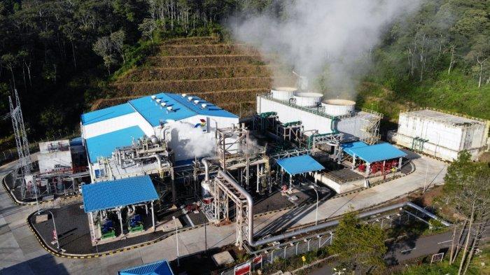 Langkah PGE Menuju World Class Green Energy Company