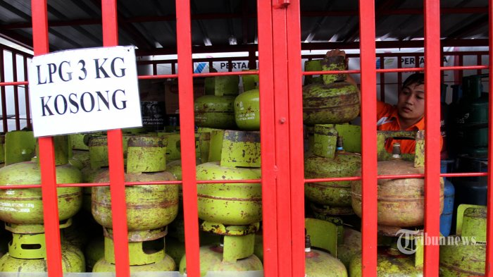 Subsidi Gas Melon Dicabut, IAW: Subsidi Parpol Ditambah, untuk Rakyat Miskin Dikurangi