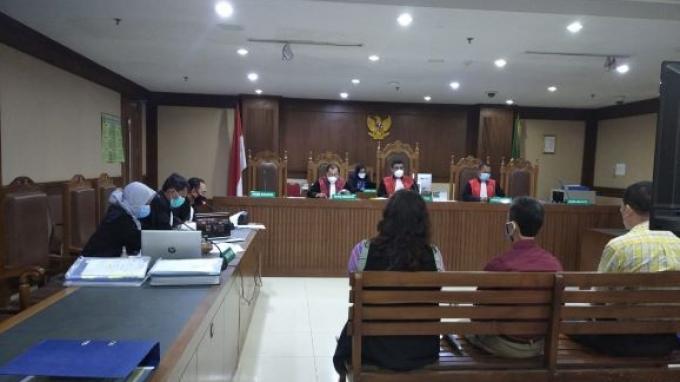 Sidang Rohadi Si PNS Tajir, Saksi Akui Banyak Transaksi Mencurigakan ke Rekening Terdakwa