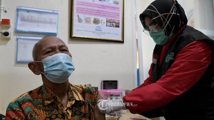 Ajak Sukseskan Vaksinasi Tahap II, Gus Jazil Ingatkan Masyarakat Tak Mudah Percaya Hoaks