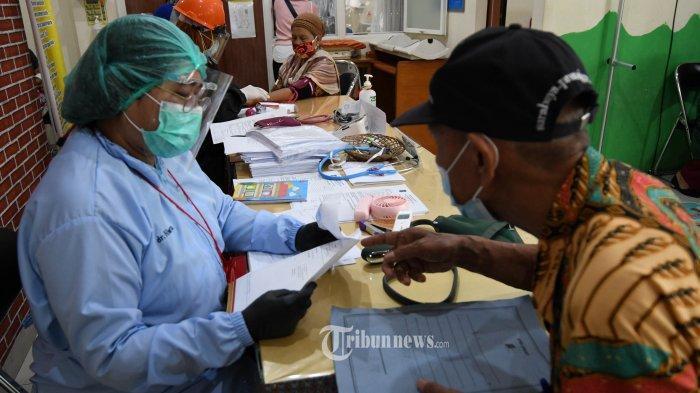 Wapres Dorong Peran Puskesmas Sebagai 'Penjaga Gawang' Layanan Kesehatan