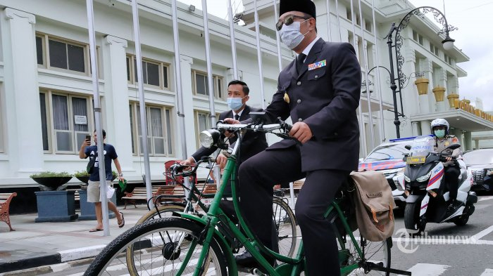 Ridwan Kamil Minta Bantuan DPR Agar Pertamina Kasih Ladang Minyak ke Pemda
