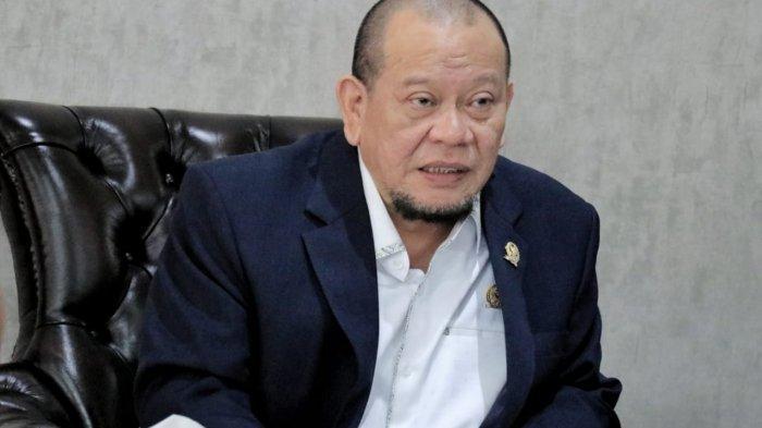 Resahkan Pelaku UMKM, Ketua DPD RI Dorong Polri Lakukan Kerjasama Global Hadapi Serangan Ransomware
