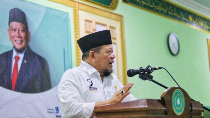 Kasus Gizi Buruk Terjadi di Wajo, Ketua DPD RI Minta Pelayaan BPJS Dipermudah
