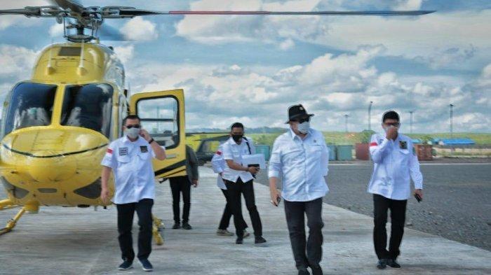 Erupsi Gunung Semeru dan Banjir Jember, Ketua DPD RI Imbau Masyarakat Tingkatkan Kewaspadaan