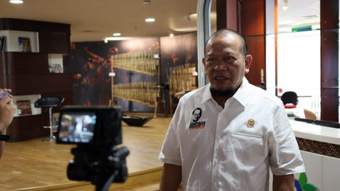 Ledakan Petasan Makan Korban Jiwa, Ketua DPD Imbau Masyarakat Jauhi Aktivitas Bahaya