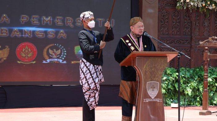FAKN I Resmi Dibuka, LaNyalla: Pemajuan Kebudayaan Amanat Konstitusi yang Mengikat Negara