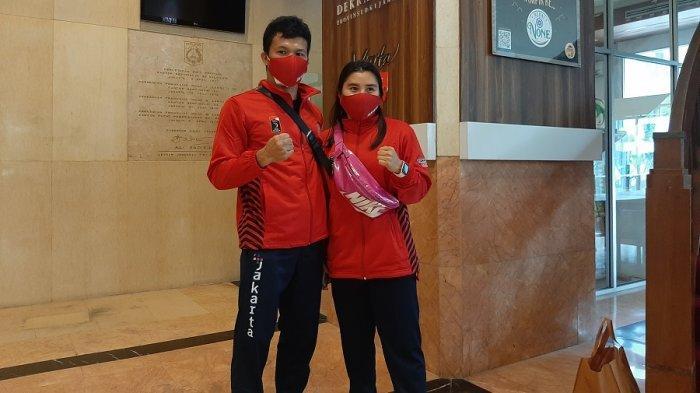 Tim Wushu DKI Jakarta Diperkuat Atlet MMA
