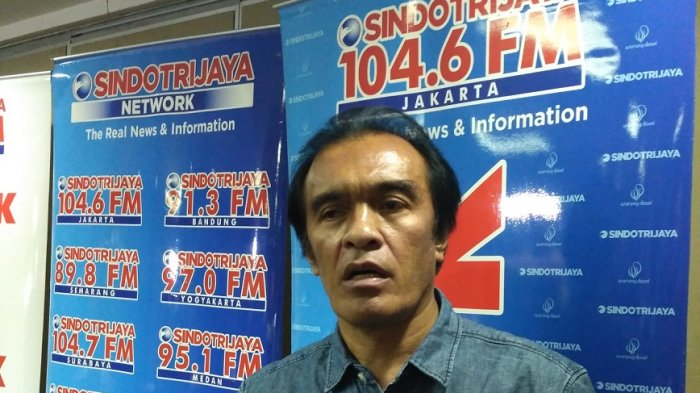 Laode Ida Sarankan Agar Anggota DPD Penentang Kepempimpinan Oesman Sapta Segera Keluar