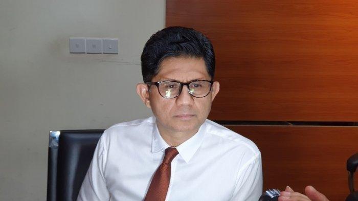 Wakil Ketua KPK, Laode M Syarif. Didera Isu Pelemahan, KPK Kembali Gelar OTT, 9 Pejabat Perum Perindo Diamankan