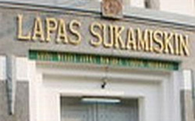 KPK Jebloskan 2 Mantan DPRD Bandung ke Lapas Sukamiskin