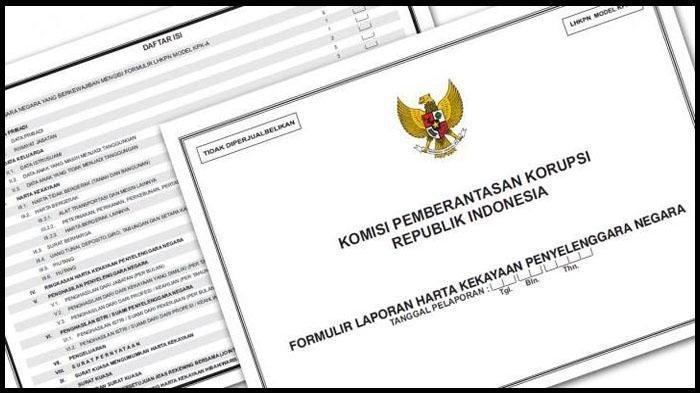 KPK: Ada 6 Menteri dari Swasta Belum Lapor LHKPN