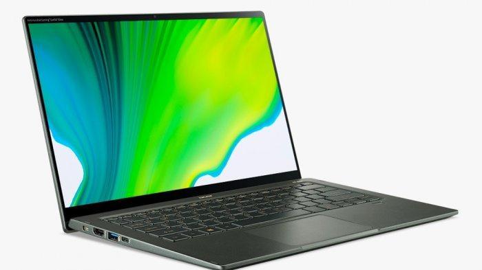 Banyak Lini Laptop Terbaru Ditawarkan di Ajang Acer Day 2020