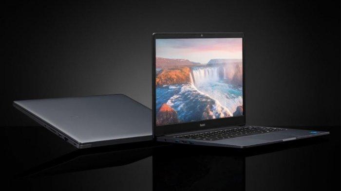 Xiaomi Rilis Laptop Perdana RedmiBook 15, Spesifikasi Canggih Setara Laptop High End