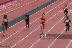 Jadwal Lomba Sprinter Alvin Tehupeiory Pukul 10:23 WIB. Ini 8 Rival Alvin di Round 1 Lari 100 Meter