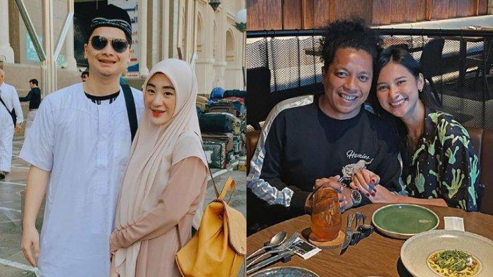 POPULER Seleb: Larissa Chou Akui Susah Maafkan Ibu Mertua   Arie Kriting Kritik Nagita Slavina