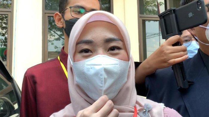 Larissa Chou Mengaku Lega Sudah Cerai, Menyesal Menikah dengan Alvin Faiz?