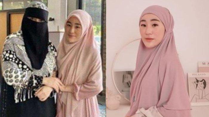Ibu Tiri Alvin Faiz Sebut Larissa Chou akan Menikah Tahun Depan, Siapa Calon Suaminya?