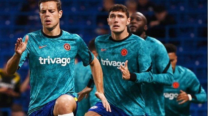 Jadwal Liga Inggris Pekan 5 - Derbi London Tottenham vs Chelsea, Live Mola TV