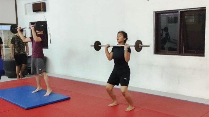 PJSI Kota Bogor Siap All Out di Porprov XIV Jawa Barat 2022