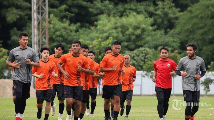 Persib dan Madura United Turnamen Pramusim ke Malaysia, Persija Ditawari Ujicoba ke Eropa