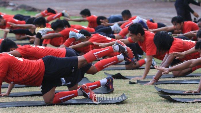 Kabar Liga 2: Eks Pemain Persib Mendekat, Usaha Sriwijaya FC Miliki Duo Abanda Dekati Kenyataan