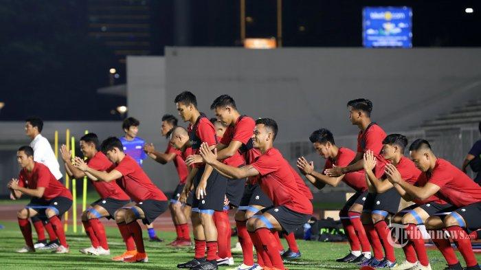 Daftar Klub Liga 1 Penyumbang Pemain Timnas Indonesia: Arema Terbanyak, Persib Kirim Satu Nama
