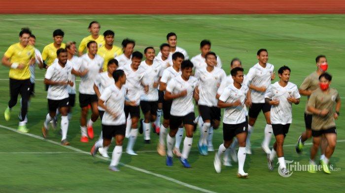 Fisik Timnas U-19 Indonesia Hampir Sekuat Timnas Korsel, Timnas Senior Masih Loyo