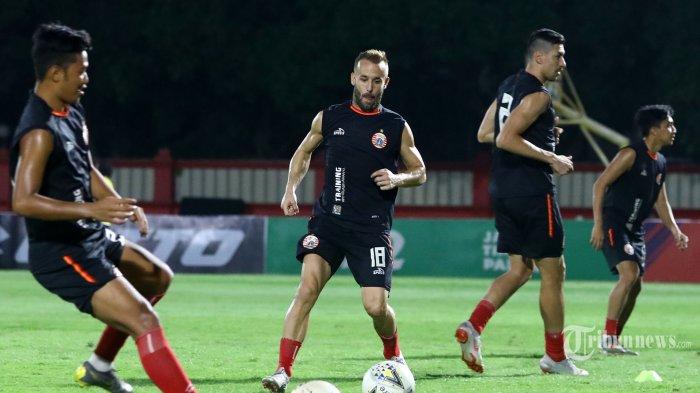 Persija Jakarta Kalah di Dua Laga Terakhir Begini kata Sudirman Asisten Pelatih Persija