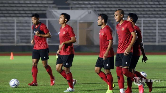 AFC Resmi Rilis Jadwal Kualifikasi Piala Dunia 2022: Thailand vs Indonesia Tanding Bulan Oktober