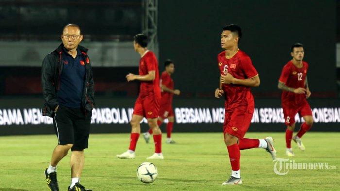Media China Tuding Vietnam Tipu-tipu Soal Umur Pemain Jelang Laga Panas Kualifikasi Piala Dunia 2022