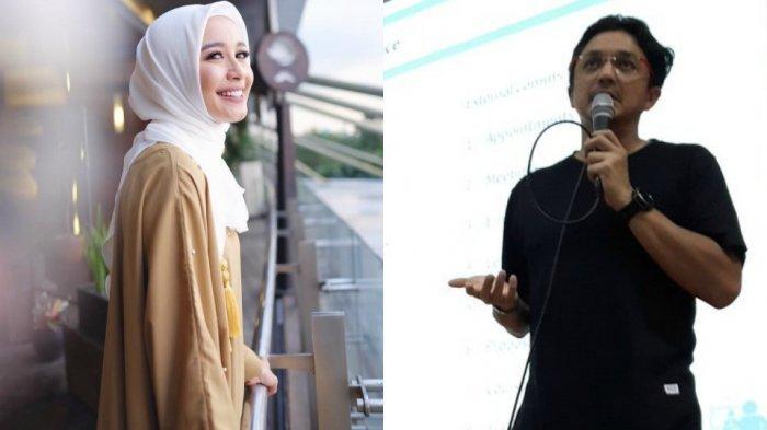 Pernikahan Laudya Cynthia Bella dan Engku Emran Dibongkar Media Malaysia