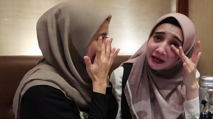 Laudya Cynthia Bella Ceritakan Pilunya Merantau ke Malaysia karena Cinta